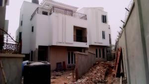 Detached Duplex House for sale Magodo, Lagos State Magodo Kosofe/Ikosi Lagos