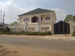 5 bedroom Detached Duplex House for sale  New Bodija Ibadan   Bodija Ibadan Oyo