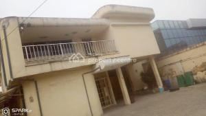 Detached Duplex House for sale       Ademola Adetokunbo Victoria Island Lagos