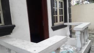 5 bedroom Detached Duplex for rent Opebi Ikeja Opebi Ikeja Lagos