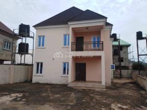 5 bedroom Detached Duplex House for sale  Alulu , Nike Road ., Abakpa Enugu Enugu