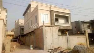 Detached Duplex House for sale Shangisha   Magodo GRA Phase 2 Kosofe/Ikosi Lagos