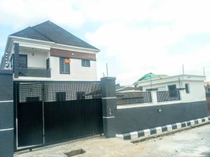 5 bedroom Detached Duplex House for sale Abraham adesanya estate Ajah Lagos