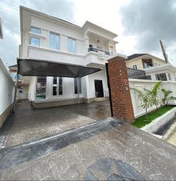 5 bedroom Detached Duplex House for rent Lekky county home  Lekki Phase 2 Lekki Lagos