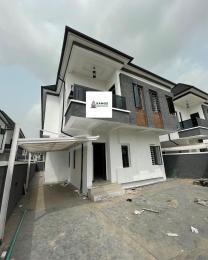 5 bedroom Detached Duplex House for rent Beta estate chevron Lekki Lagos
