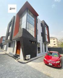 5 bedroom Detached Duplex for rent Ikoyi Lagos