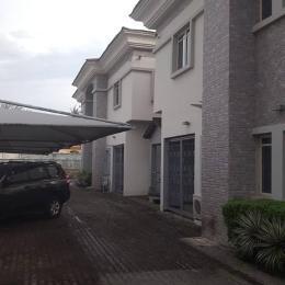5 bedroom Detached Duplex House for sale Admiralty way Lekki Phase 1 Lekki Lagos