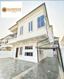 5 bedroom Detached Duplex House for sale Osapa London garden  Osapa london Lekki Lagos