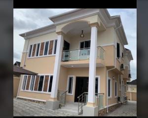 5 bedroom Detached Duplex House for sale Infiniti, Close Alpha Grace Estate NIHORT Idi-Ishin Ibadan Idishin Ibadan Oyo
