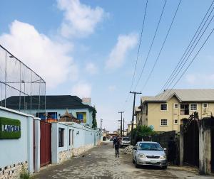 5 bedroom Detached Duplex House for sale  Addo Road Opposite Eco Bank Ajah Ado Ajah Lagos