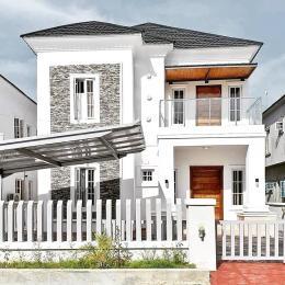 5 bedroom Detached Duplex House for sale Ikota Ikota Lekki Lagos