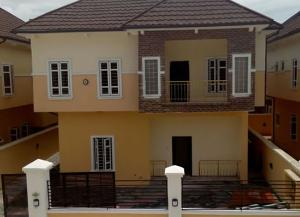 5 bedroom Detached Duplex House for sale Jakande Lekki Lagos