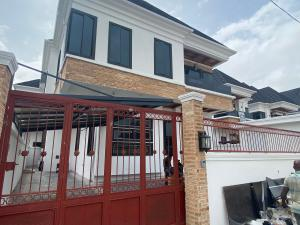 5 bedroom Detached Duplex House for sale Ikota villa  Ikota Lekki Lagos