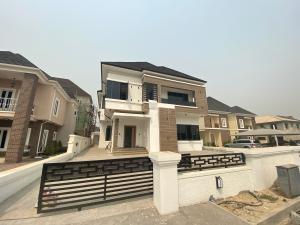 5 bedroom Detached Duplex House for sale Lekki county home Megamond estate Ikota Lekki Lagos