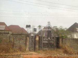 "5 bedroom Detached Duplex House for sale Housing Area ""h"", New Owerri,  Owerri Imo"