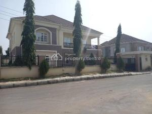 5 bedroom Detached Duplex House for sale     Lugbe Abuja