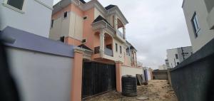 5 bedroom Detached Duplex House for sale Adeyemo Alakija, GRA Ikeja Ikeja GRA Ikeja Lagos