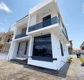 Semi Detached Duplex House for sale .. Lekki Phase 2 Lekki Lagos