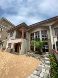 Detached Duplex House for rent Lekki Phase 1 Lekki Lagos