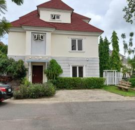 5 bedroom Detached Duplex House for rent Life cay B/H estate Life Camp Abuja