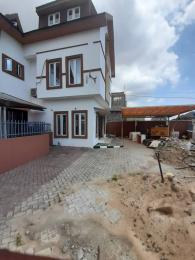 Detached Duplex House for rent Magodo Brooks Estate Kosofe/Ikosi Lagos