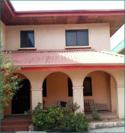 5 bedroom Detached Duplex House for sale 9b ereke Avenue Off Odozie Road Berger Ojodu Lagos