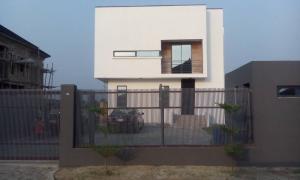 5 bedroom Detached Duplex for sale Monastery Road Sangotedo Monastery road Sangotedo Lagos