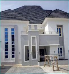 5 bedroom Detached Duplex House for sale Kinkino Road Ungwan Rimi GRA Kaduna South Kaduna