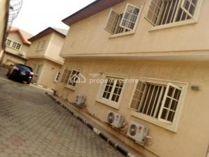 5 bedroom Detached Duplex House for sale Isheri Magodo GRA Phase 1 Ojodu Lagos