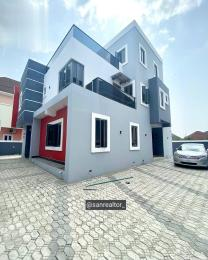 5 bedroom Detached Duplex House for sale Ajah Thomas estate Ajah Lagos