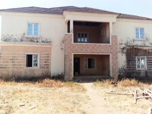 5 bedroom Detached Duplex House for sale NAF Valley Estate, Asokoro Asokoro Abuja