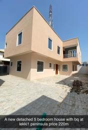 5 bedroom House for sale lekki  phase 1 Lekki Phase 1 Lekki Lagos