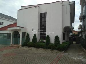 Detached Duplex House for rent ... Maitama Abuja