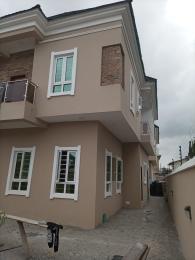 5 bedroom Detached Duplex House for sale Behind Blenco Supermarket, Before Shoprite Sangotedo Ajah Lagos