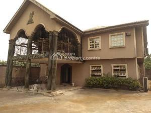 5 bedroom Detached Duplex House for sale   Iyana School, Egbeda Alimosho Lagos