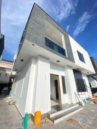 Detached Duplex House for sale Ikate Lekki Lagos