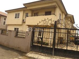 5 bedroom Detached Duplex House for sale     Ifako-gbagada Gbagada Lagos