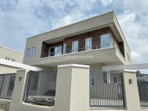 5 bedroom Detached Duplex House for sale Abiola Court 10, Chevron Drive ( Alternative Route) Lekki Phase 1 Lekki Lagos
