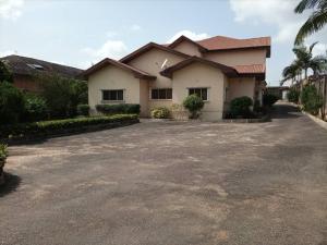 5 bedroom Detached Duplex for sale Oba Akenzua Road, Onireke Gra Jericho Ibadan Oyo