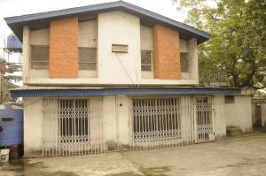 5 bedroom Detached Duplex House for sale Afolabi Lesi Street Town planning way Ilupeju Lagos