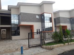 Detached Duplex House for sale Apo Abuja
