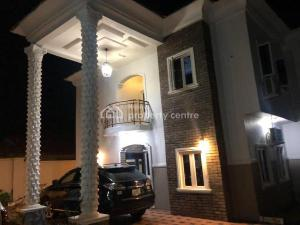 5 bedroom Detached Duplex House for sale Toposyi Hills Court, Ologuneru, Ido Oyo