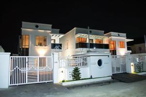 Detached Duplex House for rent ... Ado Ajah Lagos