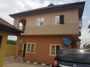 5 bedroom Detached Duplex House for rent 25 Joy Egbe Street, Gateway Zone, Magodo Gra Phase 1, Isheri Magodo Kosofe/Ikosi Lagos