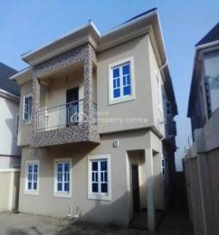 5 bedroom Detached Duplex House for sale  Hakeem Odumosu Street,   Magodo GRA Phase 1 Ojodu Lagos
