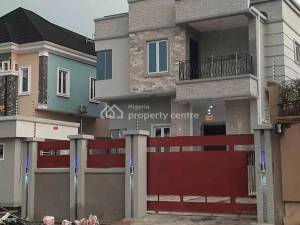 5 bedroom Detached Duplex House for sale    Phase 2, GRA  Magodo GRA Phase 1 Ojodu Lagos