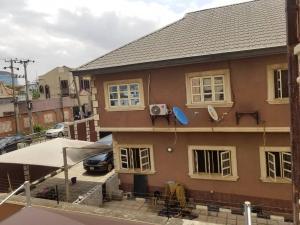 5 bedroom Detached Duplex House for sale Labak Estate Oko oba Agege Lagos
