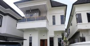 5 bedroom Detached Duplex House for sale Divine Homes Thomas estate Ajah Lagos