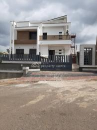 Detached Duplex House for sale - Enugu Enugu