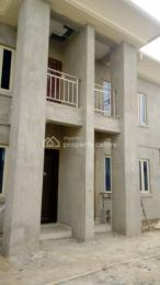 Detached Duplex House for sale .... Mende Maryland Lagos